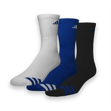 adidas Striped Crew Sock