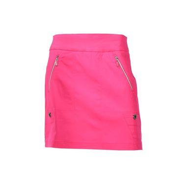 Jamie Sadock Pull On Golf Skirt - Enchantress