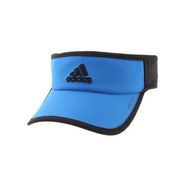 adidas adizero II Visor - Ray Blue/Black
