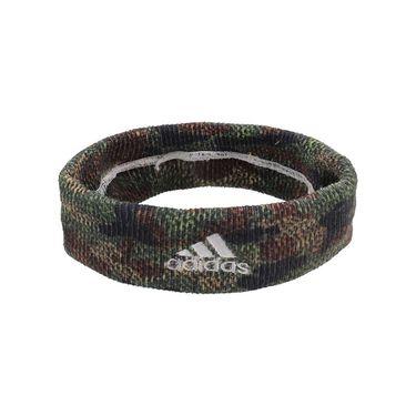 adidas Interval Digital Print Headband - Prime Camo 5141583