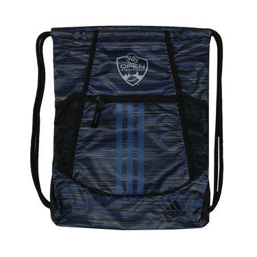 adidas W&S Open Alliance II Sack Pack - Core Blue/Black