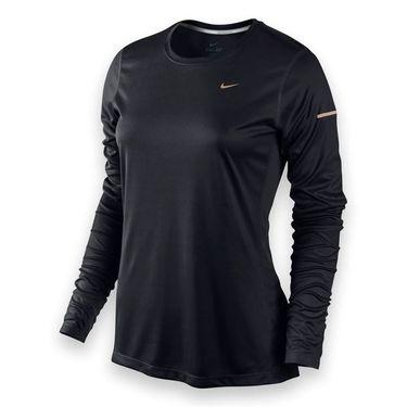 Nike Long Sleeve Miler Top