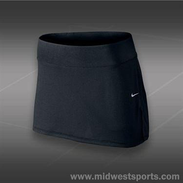 Nike Knit Skirt-Black