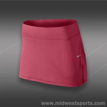 Nike Knit Skirt-Geranium