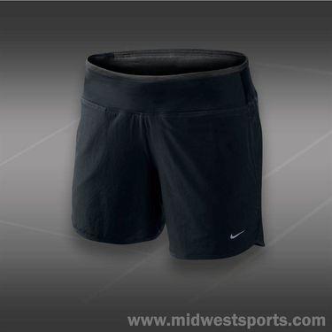 Nike 6 In Rival Short-Black