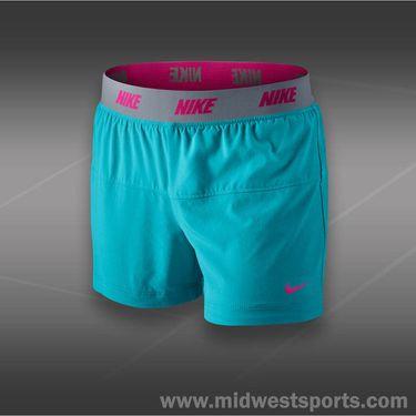 Nike Girls Phantom Short-Gamma Blue