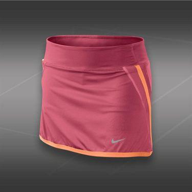 Nike Girls Power Skirt-Geranium
