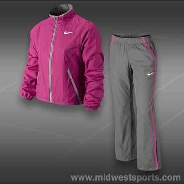 Nike Girls Boarder Warm-Up