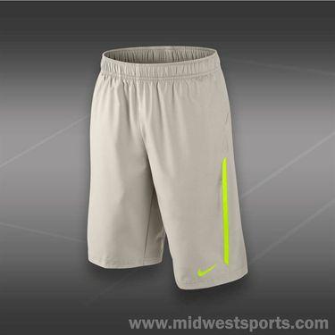 Nike Boys N.E.T. Short-Dark Magnet Grey