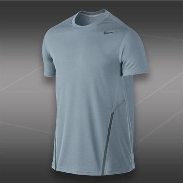 Nike Power UV Crew-Magnet Grey