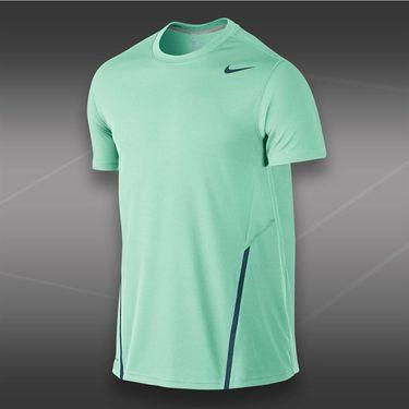 Nike Power UV Crew-Medium Mint
