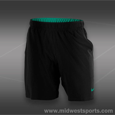Nike 2-In-1 Nine Inch Short