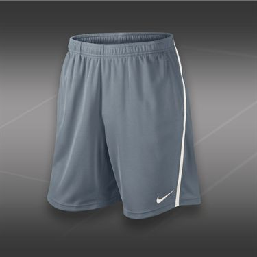 Nike Power 9 Inch Knit Short-Magnet Grey