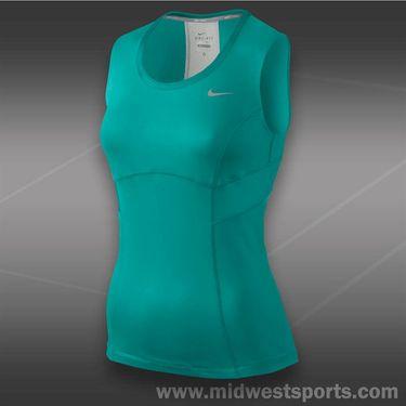 Nike Power Tank-Turbo Green