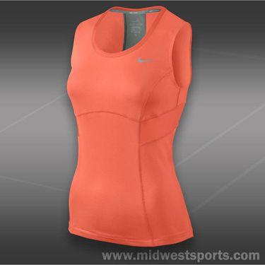 Nike Power Tank-Turf Orange