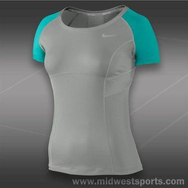 Nike Power Top-Base Grey