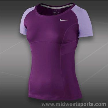 Nike Power Top-Bright Grape