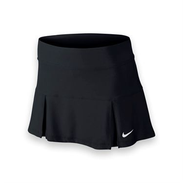Nike Long Length Four Pleated Knit Skirt