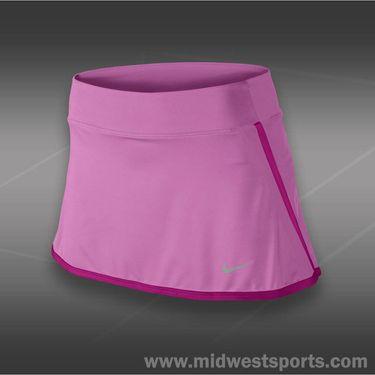 Nike Power Skirt-Red Violet