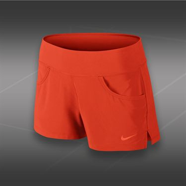 Nike Victory Short-Team Orange