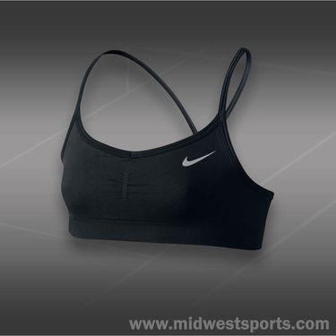 Nike Girls Victory Bra-Black