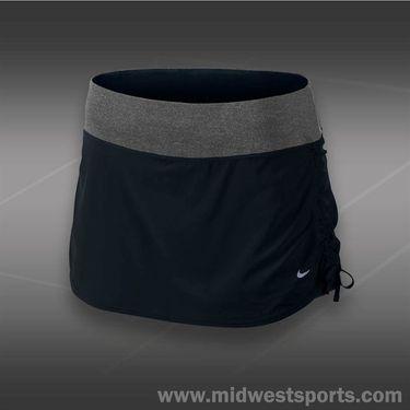 Nike Rival Skirt-Black