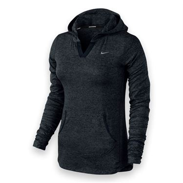 Nike Element Hoody-Black