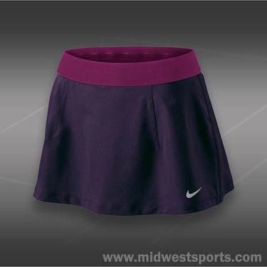 Nike Slam Skirt-Purple Dynasty