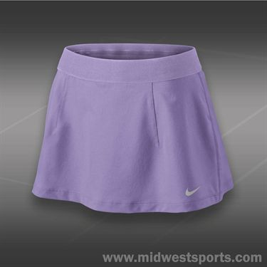 Nike Slam Skirt-Urban Lilac