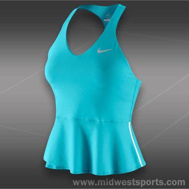 Nike Premier Maria Tank-Gamma Blue