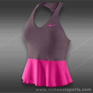 Nike Premier Maria Tank-Hyper Fuchsia