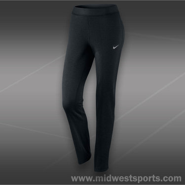 Nike Therma Knit Pant-Black