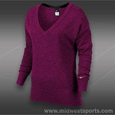 Nike DriFit Knit Sweater