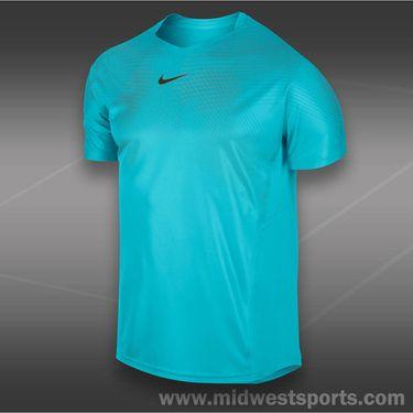 Nike Premier Rafa Crew-Gamma Blue