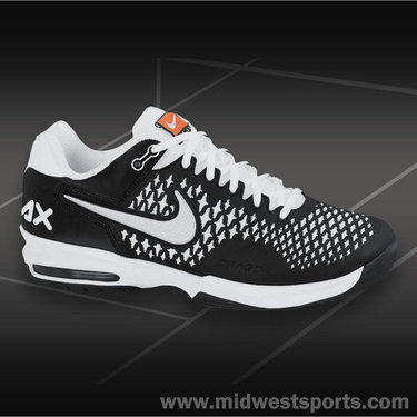 Nike Air Max Cage Mens Team Tennis Shoe