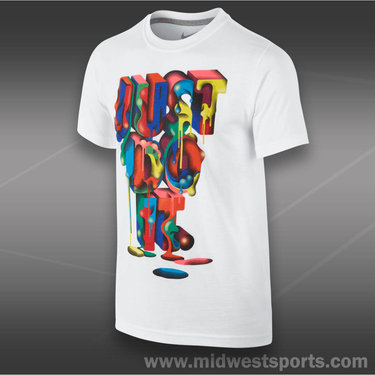Nike Boys JDI Drip T-Shirt