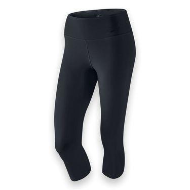 Nike Legendary Tight Capri - Black