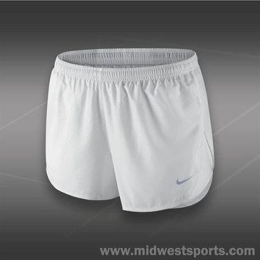 Nike Modern Tempo Short-White