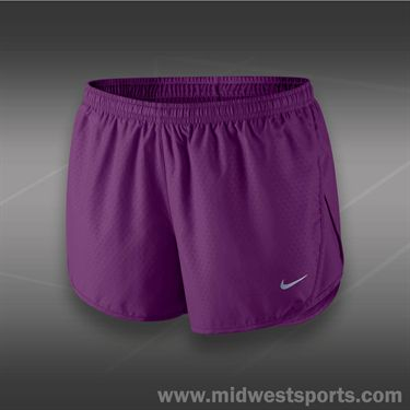 Nike Modern Tempo Short-Bright Grape