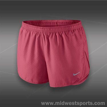 Nike Modern Tempo Short-Geranium