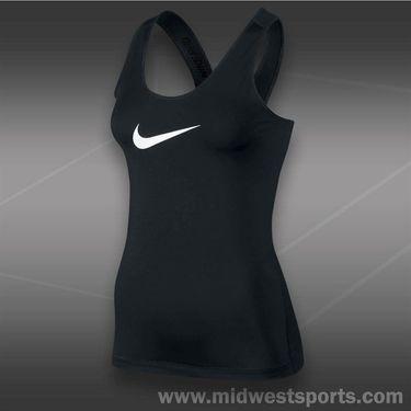 Nike Pro Tank-Black