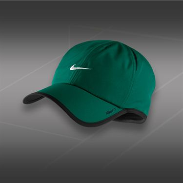 Nike Feather Light Hat-Mystic Green