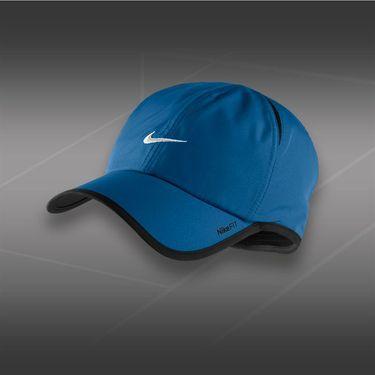 Nike Feather Light Hat-Photo Blue