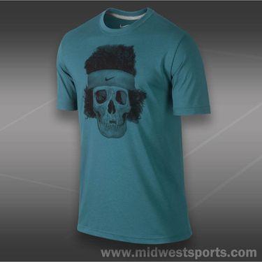 Nike Legends Never Die T-Shirt-Night Factor