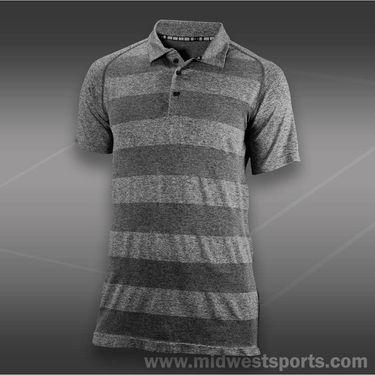 Nike Seamless Polo-Black