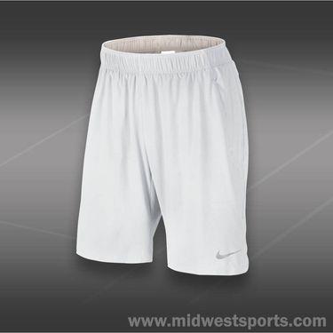 Nike 2 In 1 10 Inch Short-White