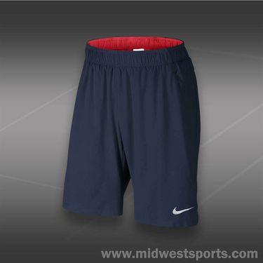 Nike 2 In 1 10 Inch Short- Midnight Navy