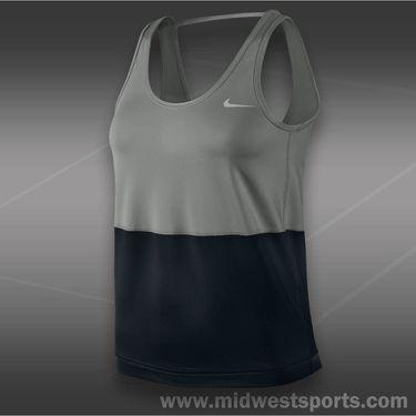 Nike Novelty Tank-Med Base Grey