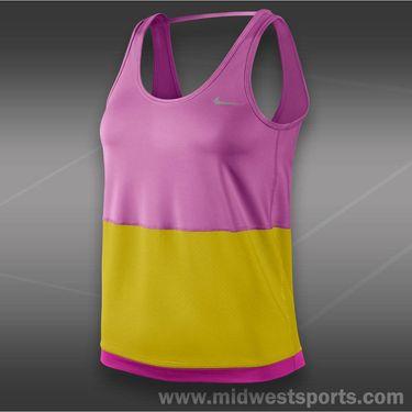 Nike Novelty Tank-Red Violet
