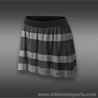 Nike Seamless Skirt-Black